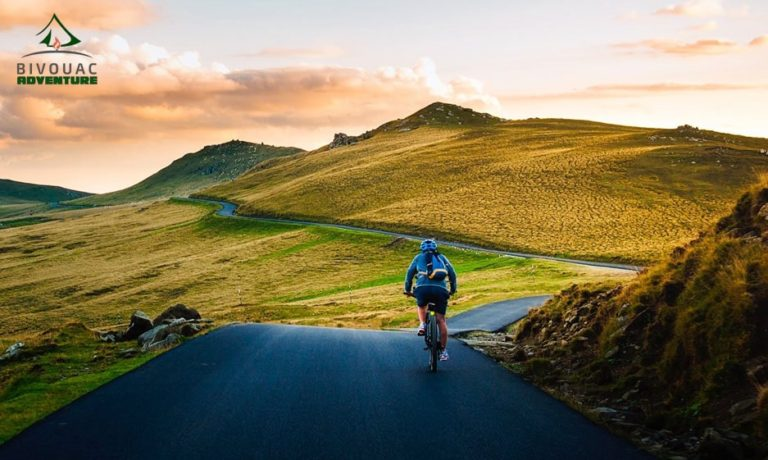 Best Bivvy Bag for Cycling Adventures