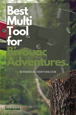 Best Multi Tool for Bivouac Adventures