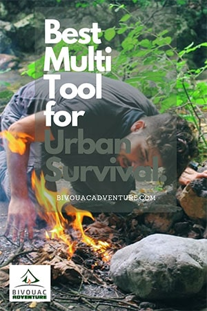 Best Multi Tool for Urban Survival
