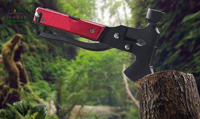Best multi tool for bivouac adventures