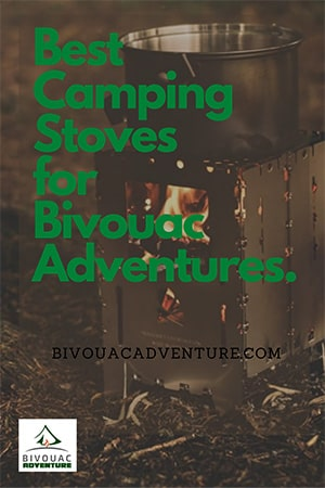 Best Camping Stoves for Bivouac Adventures